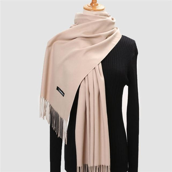 Markooon Style 7 Amayrah Winter Scarf, Collection 2