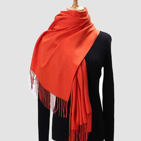 Markooon Style 7 Amayrah Winter Scarf, Collection 4