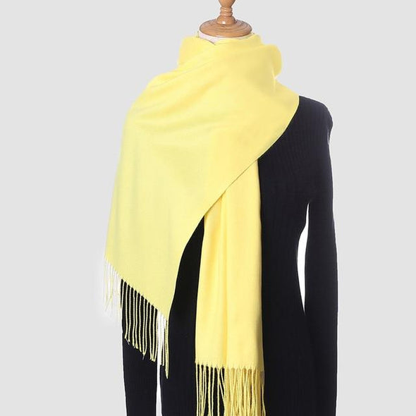 Markooon Style 8 Amayrah Winter Scarf, Collection 1