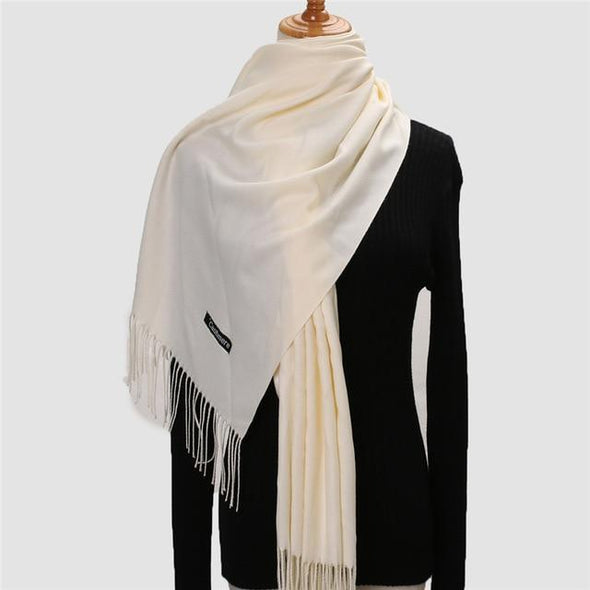 Markooon Style 8 Amayrah Winter Scarf, Collection 2