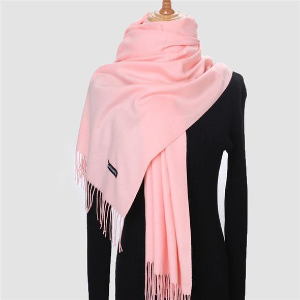 Markooon Style 8 Amayrah Winter Scarf, Collection 4