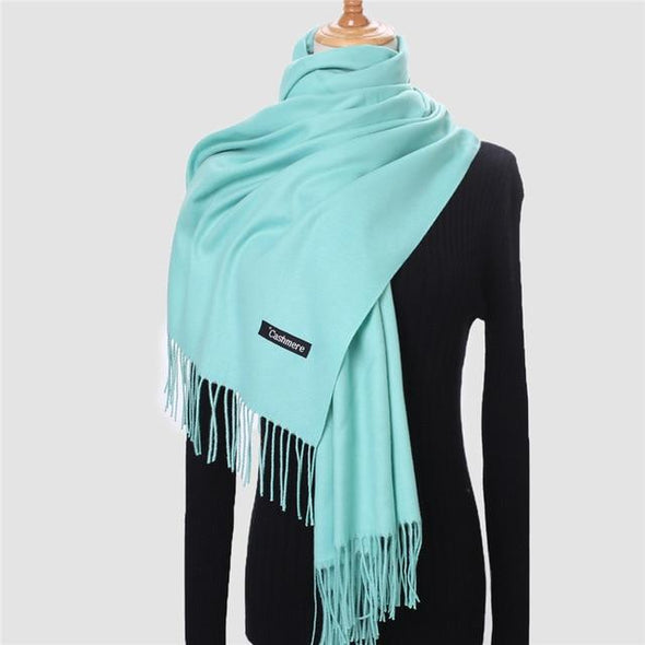 Markooon Style 9 Amayrah Winter Scarf, Collection 1
