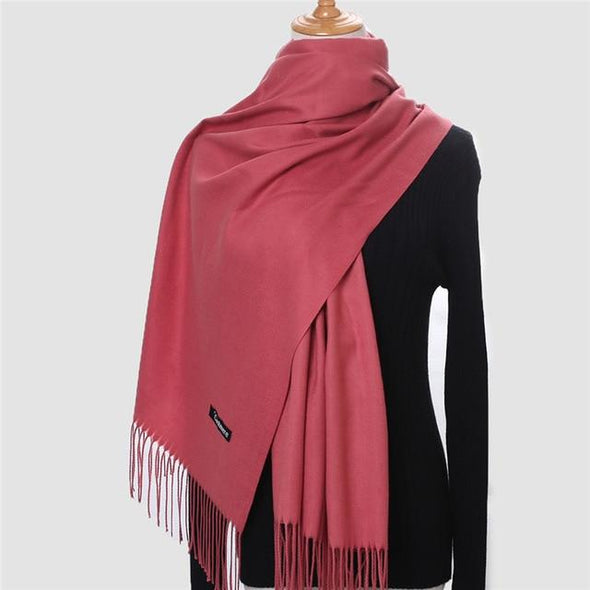 Markooon Style 9 Amayrah Winter Scarf, Collection 2