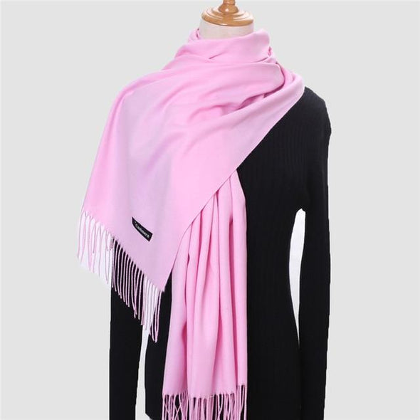 Markooon Style 9 Amayrah Winter Scarf, Collection 4
