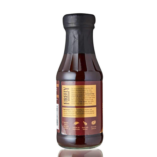 Competition Sour Cherry Sauce - 250ml