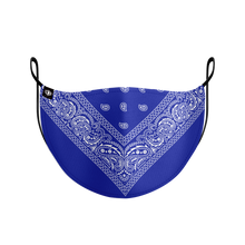 Load image into Gallery viewer, Bandana (BLUE)