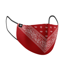 Load image into Gallery viewer, Bandana (RED)