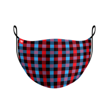Load image into Gallery viewer, Electric Plaid