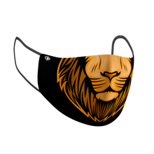 Load image into Gallery viewer, Gold Lion (CARTOON)
