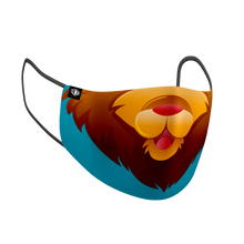 Load image into Gallery viewer, Lion (CARTOON)