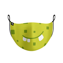 Load image into Gallery viewer, Little Green Monster