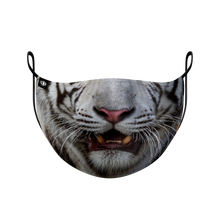 Load image into Gallery viewer, White Tiger