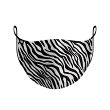 Load image into Gallery viewer, Zebra Stripes