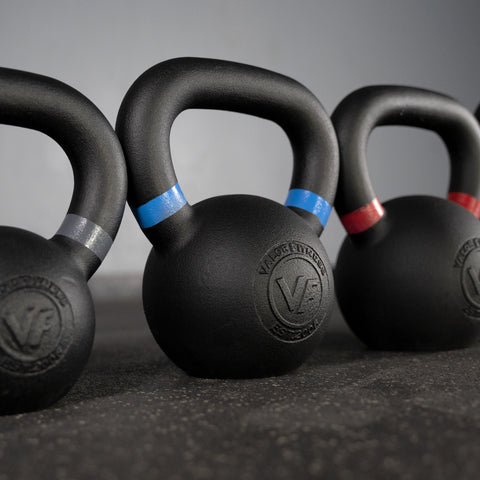 Valor Fitness Ways Kettlebells Will Improve Your Health