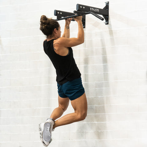 Valor Fitness Chin-Up Bar