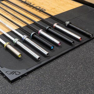 Valor Fitness All About Bars, Barbells