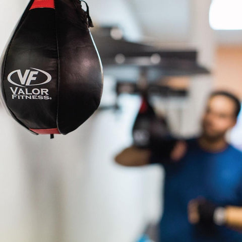 Valor Fitness CA-12 | Speed Bag - Valor Fitness