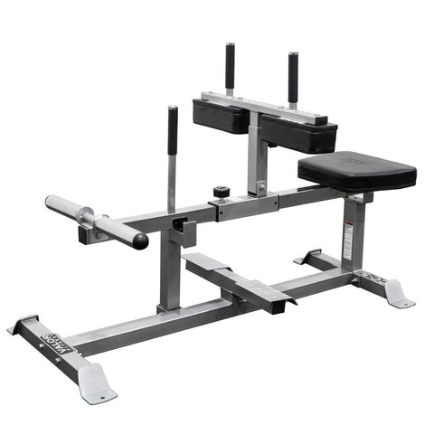 Valor Fitness CC-5 - Seated Calf Raise Machine - Valor Fitness