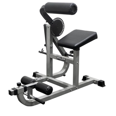 Valor Fitness DE-5 | Ab/Back Machine - Valor Fitness