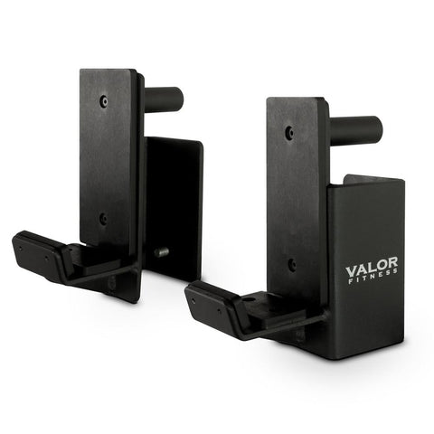 Valor Fitness RG-7 | J-Hooks Pair - Valor Fitness