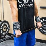 Valor Fitness WW-15 | Wrist Wraps - Valor Fitness