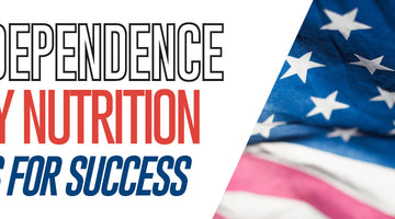 Independence Day Nutrition: Tips For Success