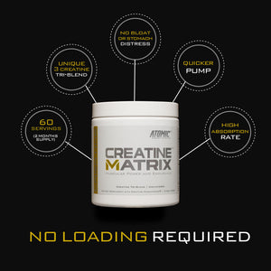 CREATINE MATRIX