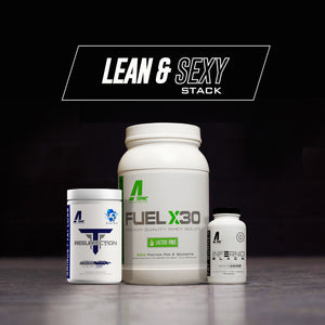 Lean & Sexy Stack