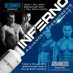 INFERNO Fat Burner