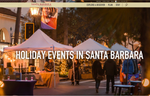 Santa Barbara Hives at the Downtown Santa Barbara Thursday Night Market!