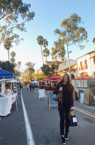 The Bets Life on State St. supporting Santa Barbara Hives