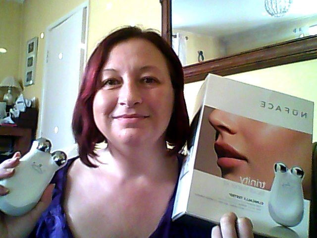 NuFACE Before and Afters: A CURRENTBODY Customer Review