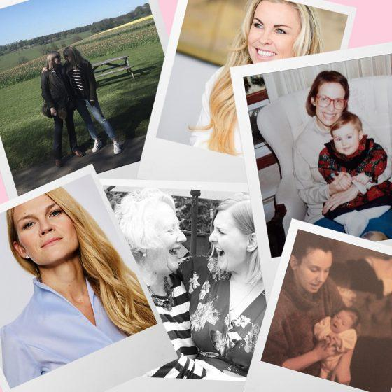 Mother's Day: 10 things our mums taught us about beauty