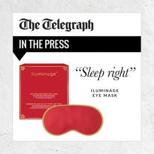Sleep Right with iluminage