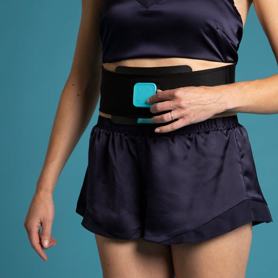 How to choose the right Slendertone belt for you