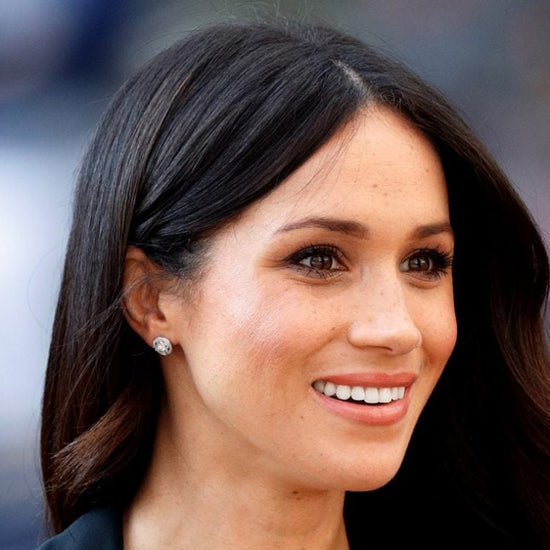What is Meghan Markle's Favourite Facial?