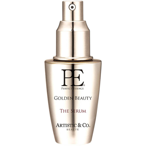 Image of Dr Arrivo PE Golden Beauty The Serum