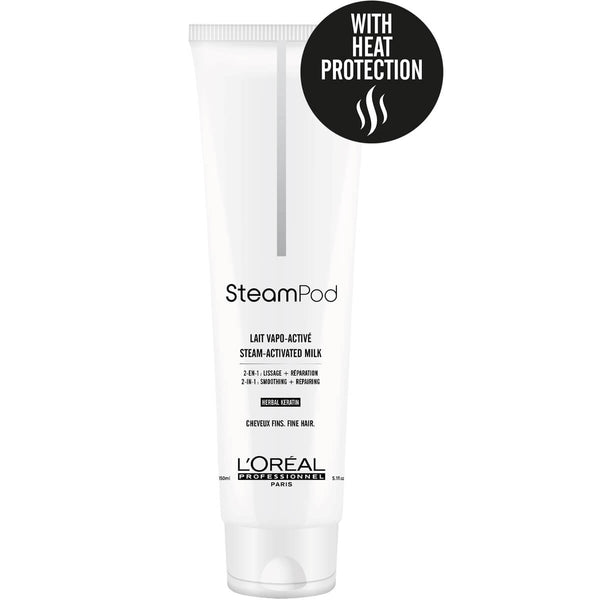 Image of L'Oréal Professionnel Steampod 150ml