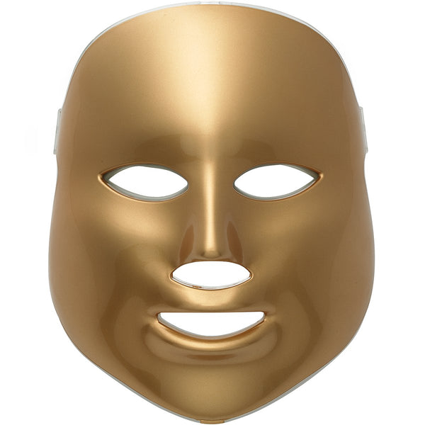 Image of MZ Skin Light Therapy Golden Treatment Mask