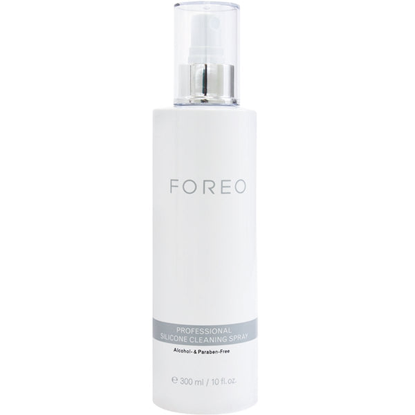 Image of FOREO Silicone Cleaning Spray