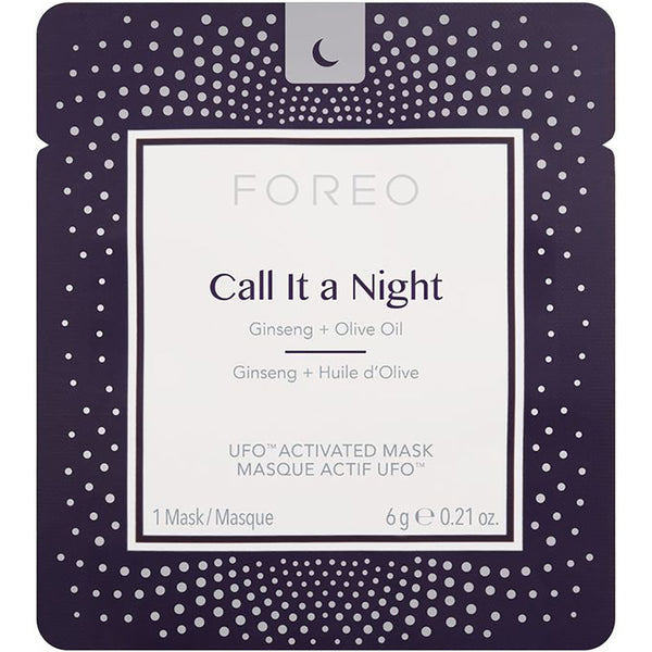 Image of FOREO Call It A Night UFO Activated Mask (7 Pack)