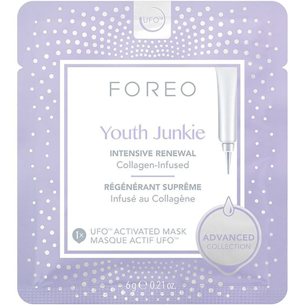 Image of FOREO Youth Junkie UFO Activated Mask (6 Pack)