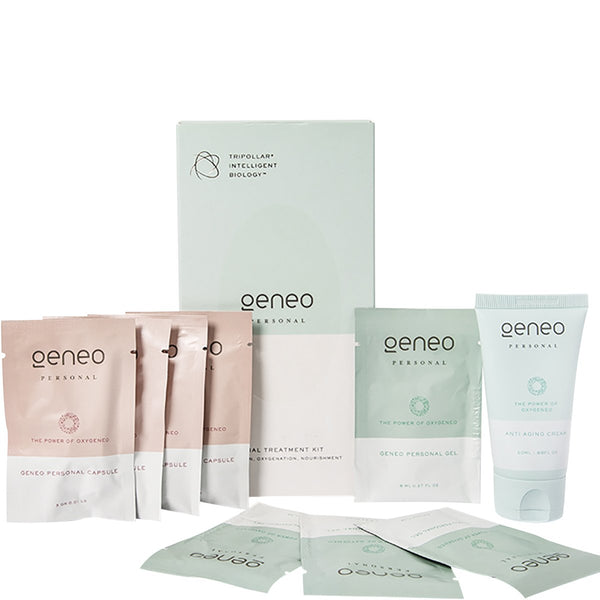 Image of TriPollar GENEO Personal Consumable Kit