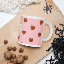 Load image into Gallery viewer, Hazelnuts About Christmas With You Mug