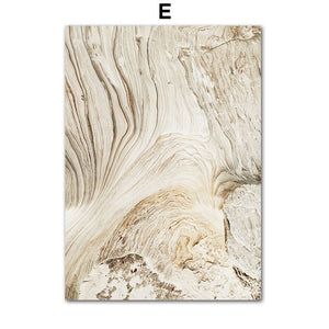 Nature Wall Art Canvas Painting
