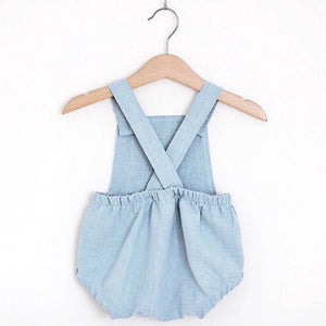 Summer Baby Boys & Girls Rompers
