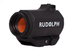 Rudolph 1x20mm Red Dot Micro