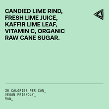 Load image into Gallery viewer, C_ Three | Ginga + Lemon + Lime | Core Mixed 12 Pack