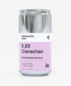 Trade Cranachan x 12 inc VAT ( SOLD OUT)