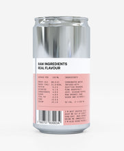 Load image into Gallery viewer, Scottish Rhubarb Soda | 12 Can Pack | S_01